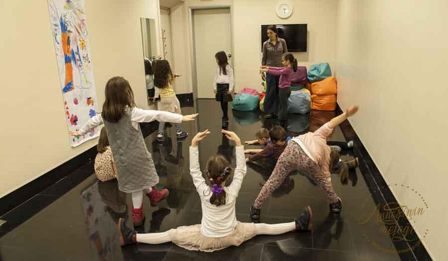 Pera Eğitim, Yarıyıl Tatilinde Çocukları Müzeye Davet Ediyor!