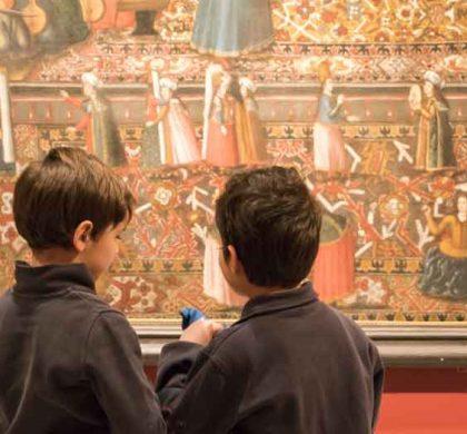 Pera Müzesi'nde 23 Nisan Heyecanı Başlıyor!