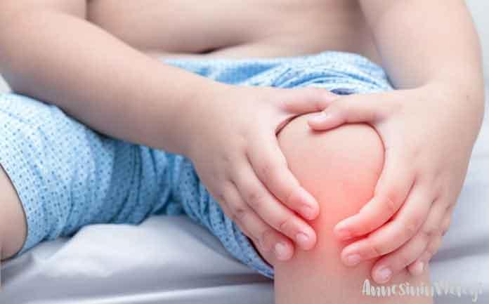 Çocuk Sağlığı Çocuk Gelişimi Çocuklarda Bacak Ağrısı | Büyüme ağrıları ile ilgili bilinmesi gerekenler