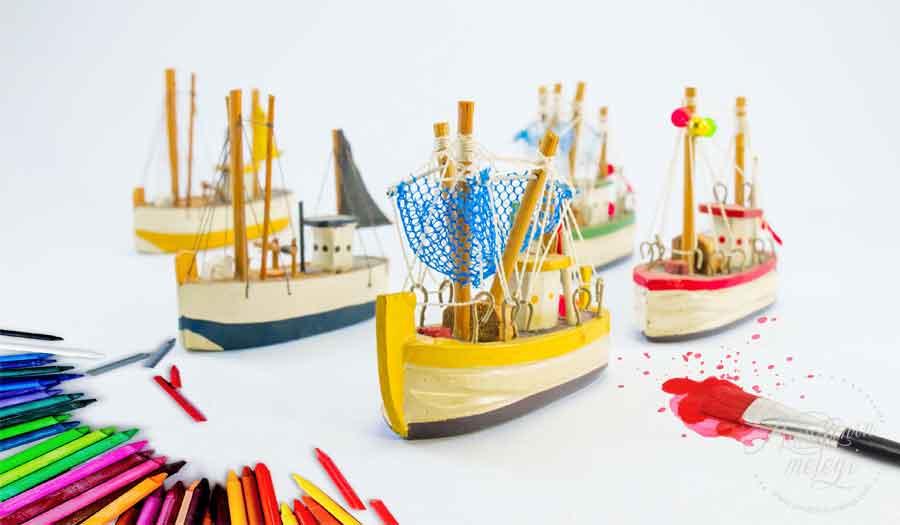 Bu hafta sonu Trumpland'de maket gemi yapıp, tiyatro izlemeye ne dersiniz?