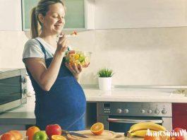 Anne karnında bebeğin beyin gelişimi için ne yemeli