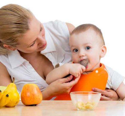 Ek gıdaya geçiş: Bebeklere sebzeyi sevdirmenin yolları