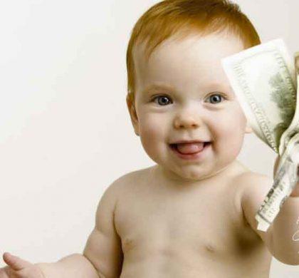 Doğum Parası Nasıl Alınır?