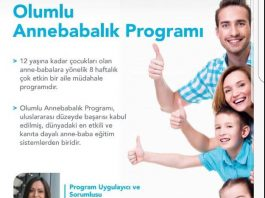Güzide Soyak ile Olumlu Annebabalık Programı| Çocuğunuzun hayatına olumlu yönde temas eden, hem kişisel hem akademik gelişiminde ona rehberlik eden birer ebeveyn olmak için adım atın pedagog olumluebeveynlik niteliklivakit duygusalgelişim ruhsağlığı çocukgelişimi annelik babalık ebeveynlik aile aileterapisi positiveparenting parenting child çocukgelişimi pedagoji ebeveynolmak ailemgüvende anne çocuk ebeveyn annebaba annebabalık çocuklariçin doğruiletişim anneolmak ebeveyntutumları ebeveynlik ebeveyneğitimi ebeveynprogramı