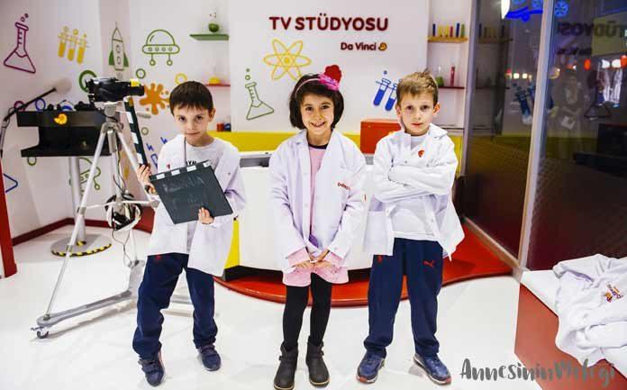 Çocuklar Ülkesi KidZania İstanbul 23 Nisan'ı şenliklerle kutlayacak