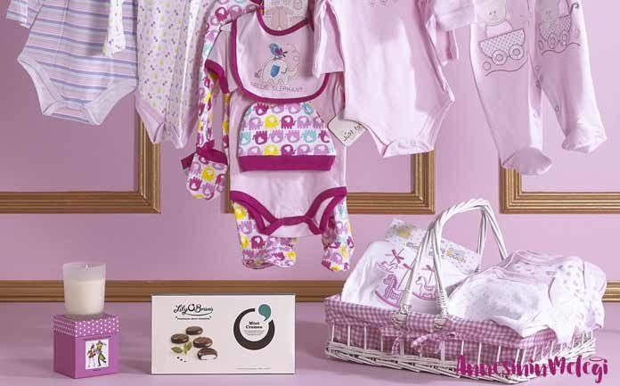 Bebek görme hediyesi ne alınır