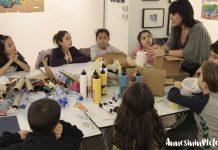 Çocuklar için 'İleri Dönüşüm Sanat Atölyesi, Upcycle' 22 Haziran Cumartesi günü Trump Art Gallery'de, 22 Haziran Cumartesi