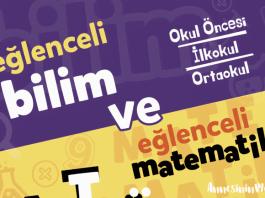 Türkiye Zeka Vakfı'nda çocuklar için eğlenceli bilim ve matematik atölyeleri başlıyor