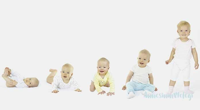 Yaşamın ilk 3 yılı en hızlı beyin gelişiminin olduğu dönemdir.