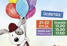 Beylikdüzü Migros AVM, çocuklarımızı 21-22 Eylül günlerinde müzikli çocuk tiyatrosu Baloncu Bobo ile keyifli bir güne davet ediyor