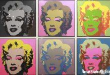 Çocuklar Tatilde, Andy Warhol'un renkli Pop Art Dünyasını Keşfedecek