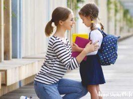 Çocuğunuzun arkadaşı değil, iyi bir anne baba olun!