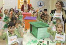 Yarıyıl tatilinde eğlenceli aktiviteler, Migros Aile Kulüpleri'nde!