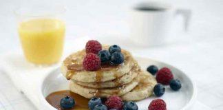 Pankek tarifi kolay pankek tarifi pancake tarifi