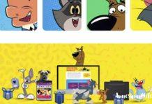 Boomerang'dan çocuklara ödüllü 23 Nisan yarışması
