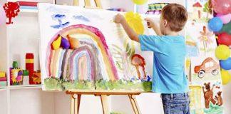 Filli Boya, boya ustalarının çocuklarına özel 'Evim ve Ailem' temalı bir resim yarışması düzenliyor.