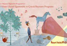 Pera Öğrenme, 23 Nisan Coşkusunu Özel Bir Programla Evlere Taşıyor!