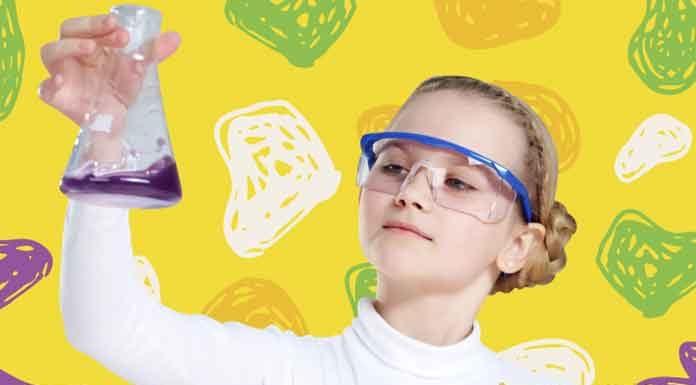 Sanatın Kimyası Atölyesi çocukları bekliyor