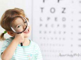 Çocuklarda görme bozukluğu işaretleri Görme sorunları nasıl farkedilir