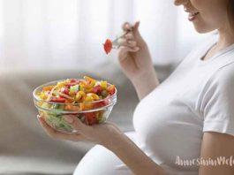Gebelikte sağlıklı kilo alımı mümkün! Hamilelikte sağlıklı kilo alarak, rahat ve keyifli bir hamilelik geçirebilirsiniz