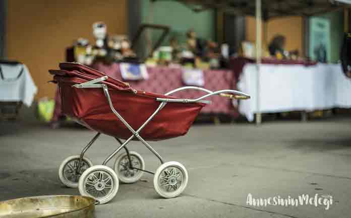 Bebek arabası alırken nelere dikkat edilir? Bebek arabası nasıl seçilir?